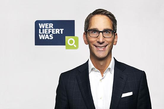 Neuzugang im Management-Team - Florian Schnau